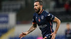 Mehmet Topal, gol ve asistlerine Vodafone Park'ta devam edecek