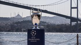 2023 Devler Ligi finali İstanbul'da!