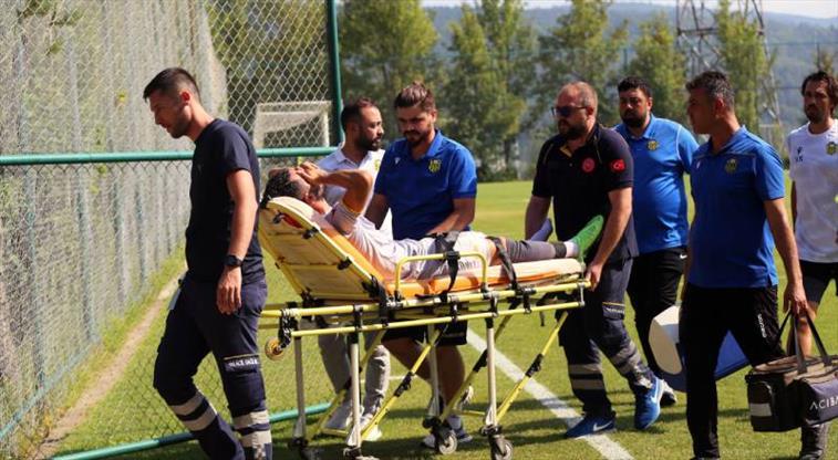 H.Y. Malatyaspor'a kötü haber