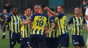 Fenerbahçe'nin Slovenya kampı iptal edildi
