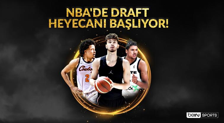 NBA'in kaderini bu yıldızlar değiştirecek!