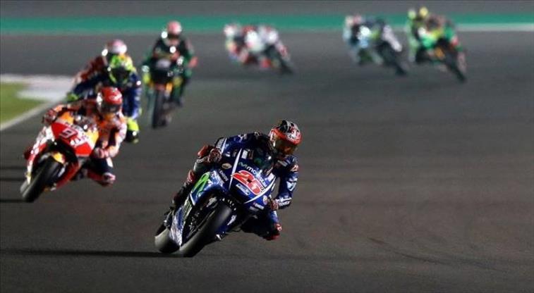 Tayland Grand Prix'si, Covid-19 nedeniyle iptal edildi
