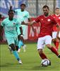 Antalyaspor'dan gollü prova: 4-1