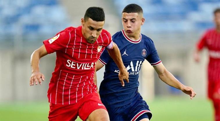ÖZET | Sevilla kaçtı, PSG yakaladı
