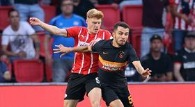 Rik Elfrink, Galatasaray-PSV eşleşmesini yorumladı