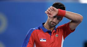 Djokovic'in