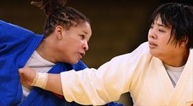 Kayra Sayit olimpiyat 5.'si oldu