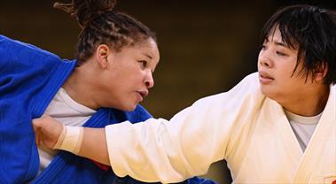 Kayra Sayit bronz madalya peşinde