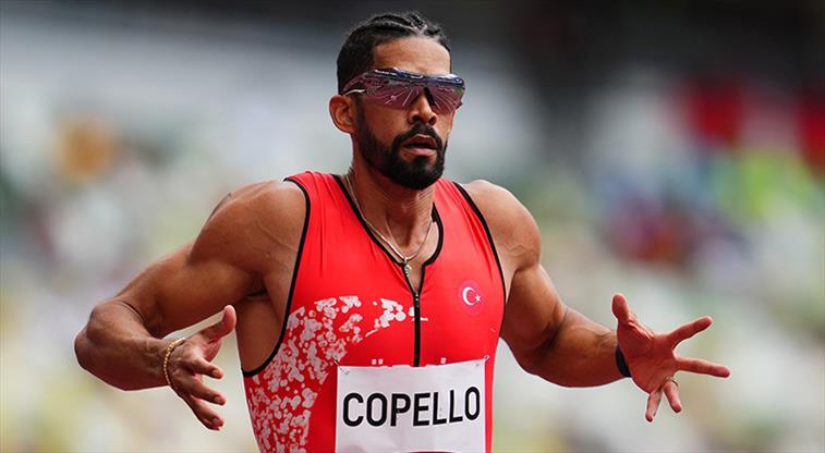 Yasmani Capello, yarı finale yükseldi