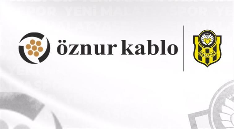 Yeni Malatyaspor'un isim sponsoru belli oldu