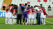 Sivasspor-Kopenhag maçının biletleri satışa sunuldu
