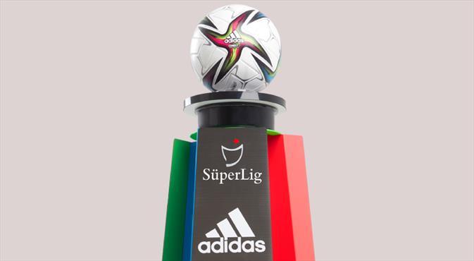 Spor Toto Süper Lig'deki tüm goller ve özetler burada