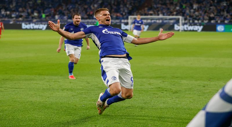 ÖZET | Schalke 04 3-1 Fortuna Düsseldorf