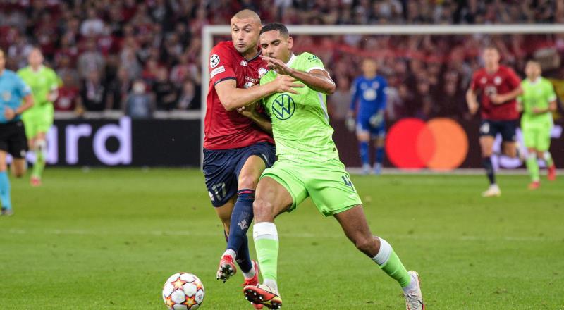 Lille'de gol sesi yok