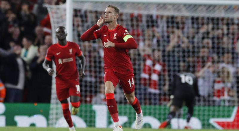 Liverpool, nefes kesen maçta Milan'ı devirdi