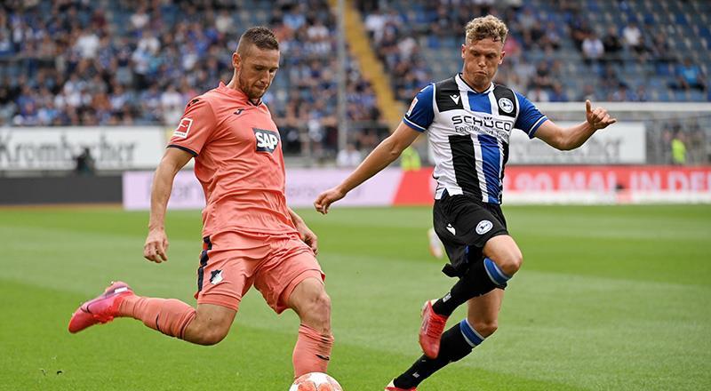 ÖZET   Arminia Bielefeld 0-0 Hoffenheim
