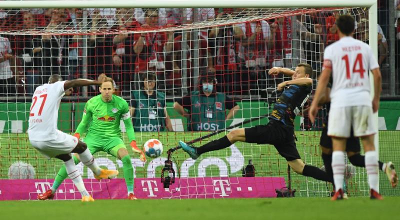 ÖZET   Köln 1-1 RB Leipzig