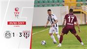 ÖZET | Manisa FK 1-3 RH Bandırmaspor