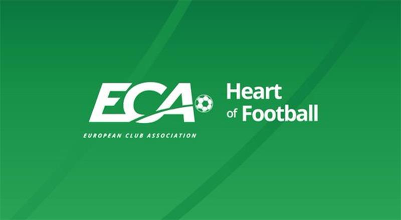 Avrupa Kulüpler Birliğinden FIFA'ya Dünya Kupası mesajı