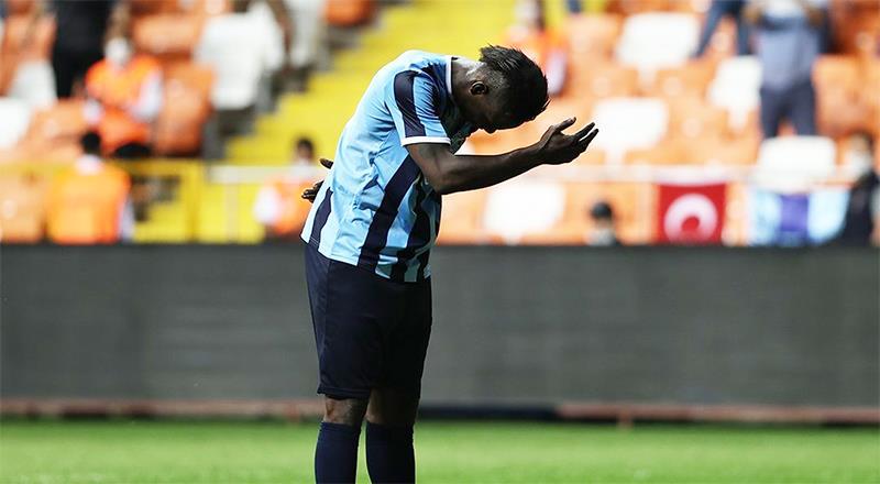 Balotelli, Gaziantep FK'yı da boş geçmedi