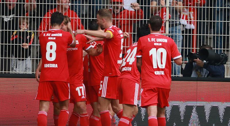 ÖZET   Union Berlin 1-0 Arminia Bielefeld