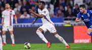 Lyon 1-1 Lorient