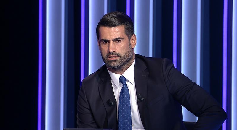 Volkan Demirel'den Fenerbahçe yorumu