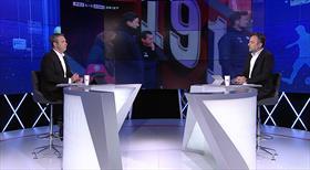 """Uğur Meleke'den Ajax yorumu: """"Bizim için ölçü Sporting maçı"""""""