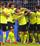 Dortmund'a tek gol yetti: 1-0