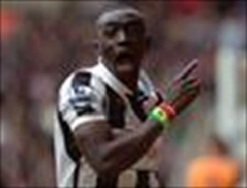Swansea City - Newcastle United-3