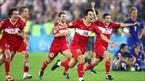 Unutulmaz Türkiye-Hırvatistan maçları