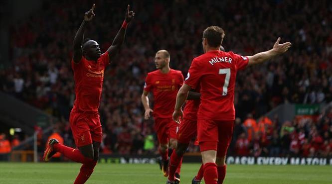 Liverpool 5. viteste