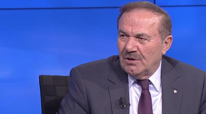 Yusuf Namoğlu Lig TV'ye konuştu