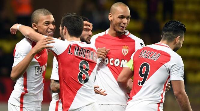Monaco'yu tutulmuyor