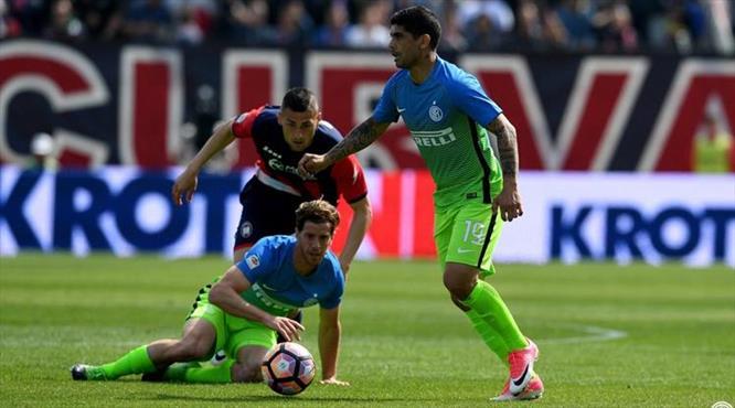 7-1 Inter'e yaramadı!