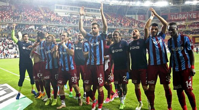 Trabzon tutulmuyor! (ÖZET)