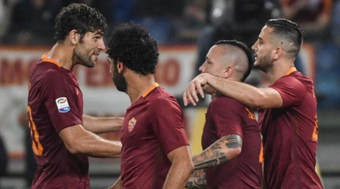 Roma'dan Juventus'a vize yok! (ÖZET)