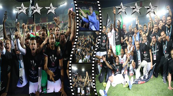Beşiktaş'ın şampiyonluk öyküsü (3)