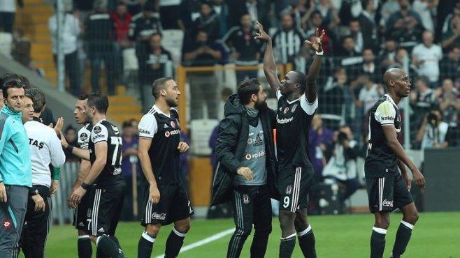 Beşiktaş'ın golleri (2.bölüm)
