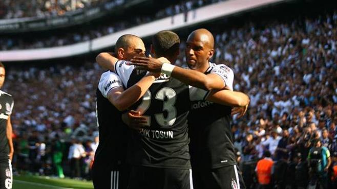 Beşiktaş'ın golleri (5.bölüm)