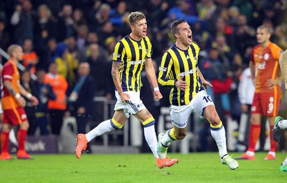 Fenerbahçe goller (1. bölüm)