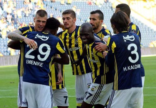 Fenerbahçe goller (4. bölüm)