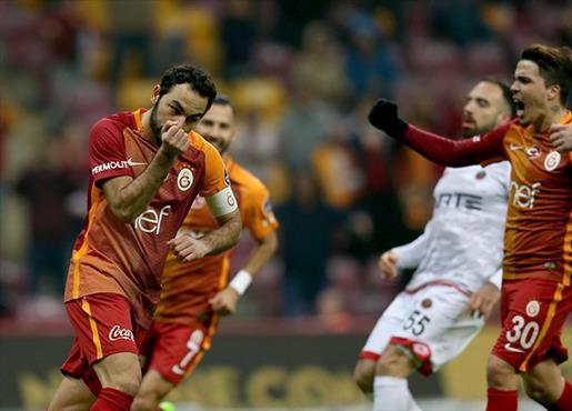 Galatasaray'ın golleri (3. bölüm)