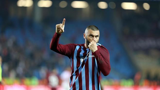 Trabzonspor (2)