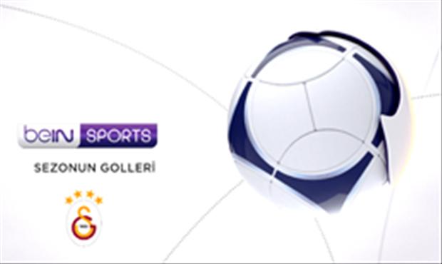 Sezonun Golleri: Galatasaray - 3