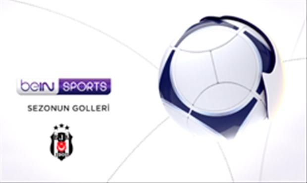 Sezonun Golleri: Beşiktaş - 6