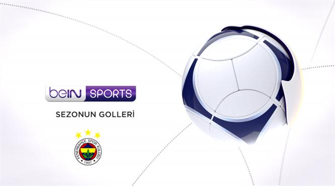 Sezonun Golleri: Fenerbahçe - 3
