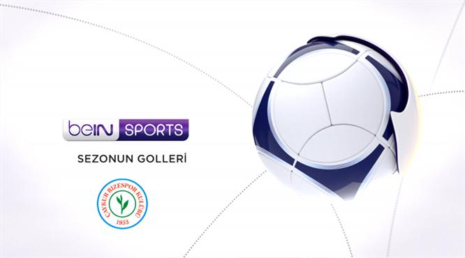 Sezonun Golleri: Çaykur Rizespor-3
