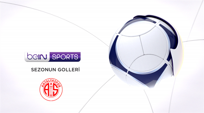 Sezonun Golleri: Antalyaspor - 2