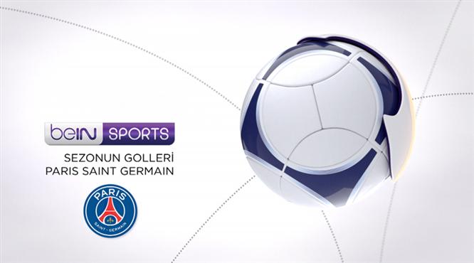 Sezonun Golleri: Paris Saint-Germain-3